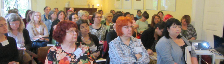 Die Teilnehmenden des 4. Zukunftstages in Dresden