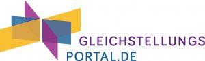 Logo des Projekts Gleichstellungsportal.de