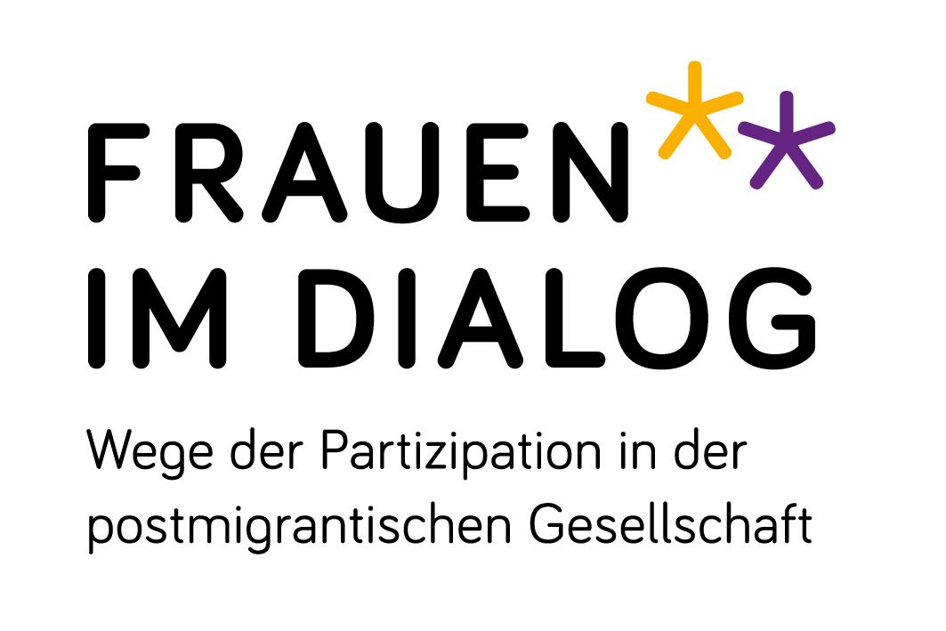 Logo Projekt Frauen im Dialog